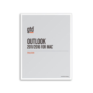 Outlook for Mac 2011/2016 Setup Guide