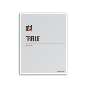 Trello Setup Guide