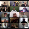 Participants nordic virtual meetup #6