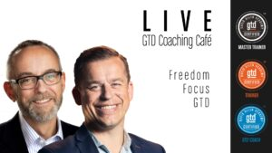 Se kort video om GTD Coaching Cafe